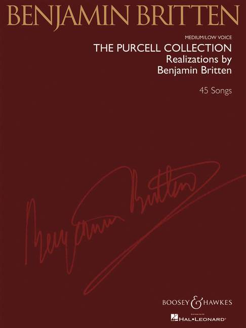 The Purcell collection image